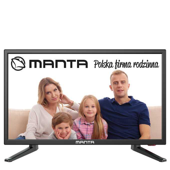 Telewizory Manta 3D – co warto wiedzieć?