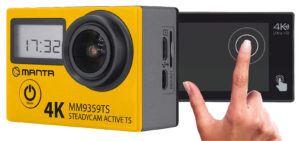 Kiedy warto wyposażyć się w kamerę sportową?