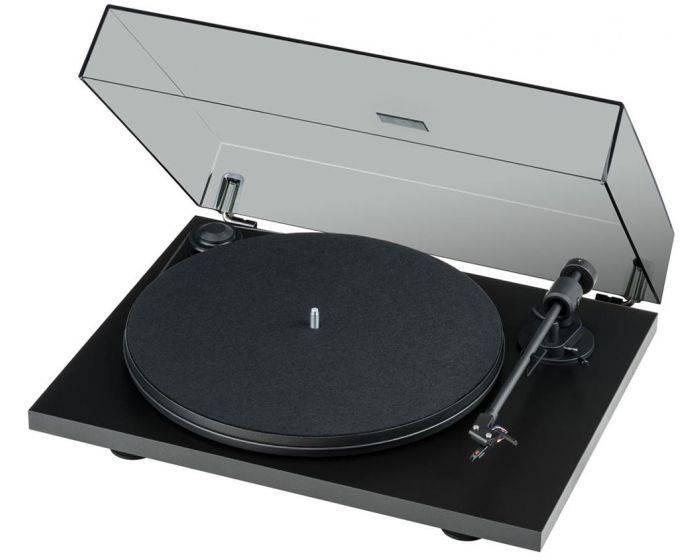 Jaki wybrać gramofon do domu?