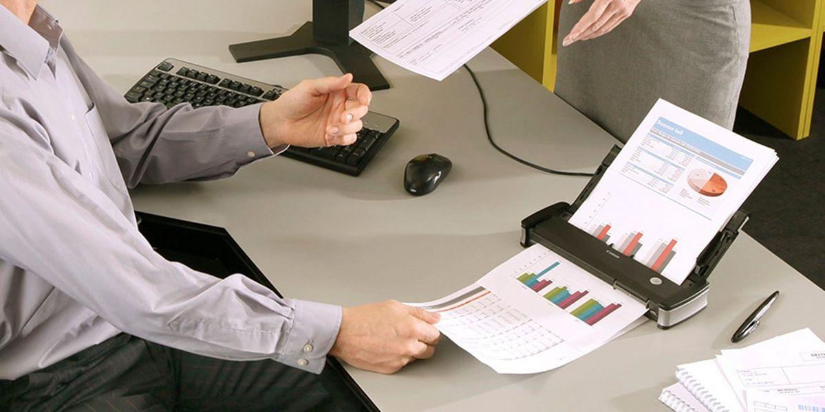 Skaner dokumentów – do czego służy?